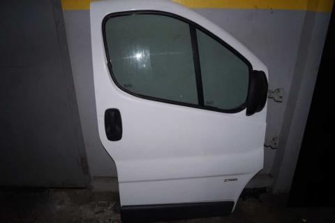 Двери передние в сборе Renault Trafic (Vivaro, Primastar) R Б/У image 1 | Renaultmaster.com.ua