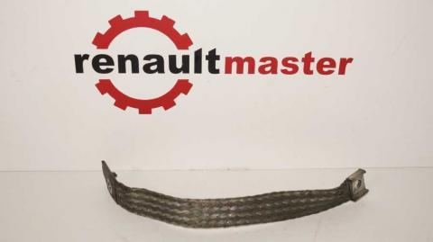 Клемма минусовая (масса кузова) Renault Trafic 1.6 Б/У image 1 | Renaultmaster.com.ua