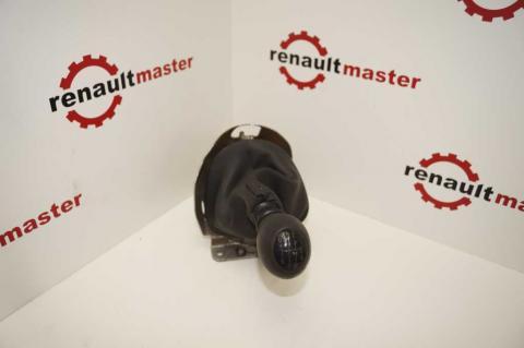 Ричаг перемикання передач Renault Trafic II Б/У image 2 | Renaultmaster.com.ua