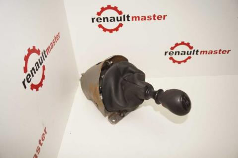 Ричаг перемикання передач Renault Trafic II Б/У image 1 | Renaultmaster.com.ua