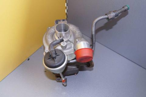 Турбина Renault Kangoo 1.5 OE image 2 | Renaultmaster.com.ua