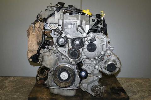 Двигун 2.5 DCI комплектний Renault Master/Trafic (Opel Movano,Nissan Interstar) 2007-2010 Б/У image 3 | Renaultmaster.com.ua