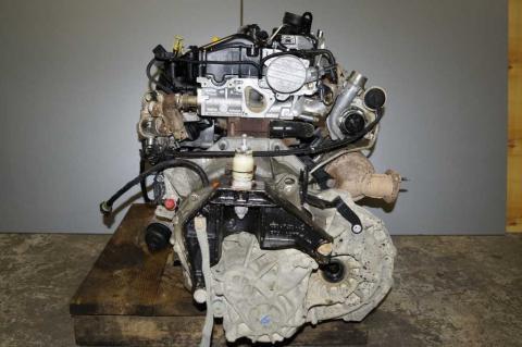 Двигун 2.5 DCI комплектний Renault Master/Trafic (Opel Movano,Nissan Interstar) 2007-2010 Б/У image 5 | Renaultmaster.com.ua