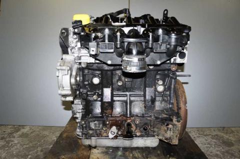 Двигун 2.5 DCI некомплектний Renault Master/Trafic (Opel Movano,Nissan Interstar) 2007-2010 Б/У image 1 | Renaultmaster.com.ua