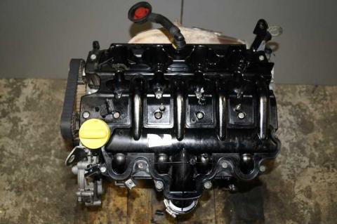 Двигун 2.5 DCI некомплектний Renault Master/Trafic (Opel Movano,Nissan Interstar) 2007-2010 Б/У image 2 | Renaultmaster.com.ua