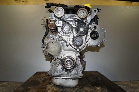 Двигун 2.5 DCI некомплектний Renault Master/Trafic (Opel Movano,Nissan Interstar) 2007-2010 Б/У image 3 | Renaultmaster.com.ua