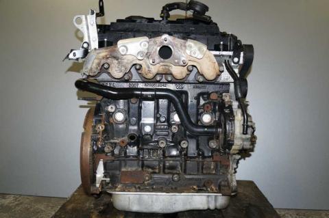 Двигун 2.5 DCI некомплектний Renault Master/Trafic (Opel Movano,Nissan Interstar) 2007-2010 Б/У image 4 | Renaultmaster.com.ua