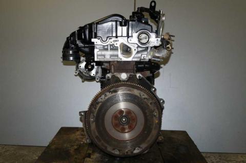 Двигун 2.5 DCI некомплектний Renault Master/Trafic (Opel Movano,Nissan Interstar) 2007-2010 Б/У image 5 | Renaultmaster.com.ua