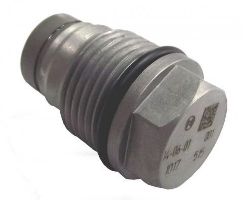Аварійний клапан 2.5 DCI Renault Master (Opel Movano,Nissan Interstar) 2003-2010 BOSCH image 1 | Renaultmaster.com.ua