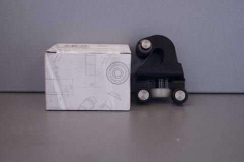 Візок центральної петлі Renault Master image 1