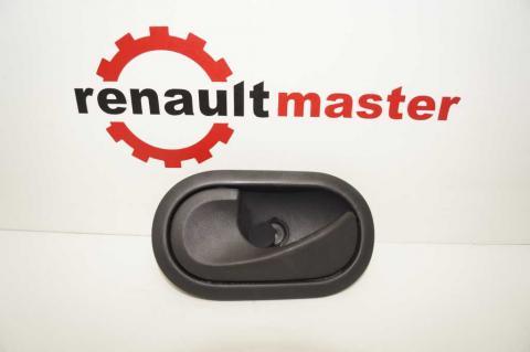 Ручка передніх дверей внутрішня ліва Renault Master 2.3 (Movano,NV 400) 2010- Б/У image 1 | Renaultmaster.com.ua