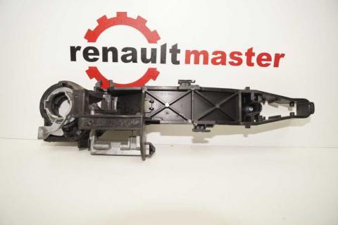 Механізм ручки передніх лівих дверей Renault Master 2.3 (Movano,NV 400) 2010- Б/У image 1 | Renaultmaster.com.ua