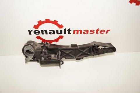 Механізм ручки передніх лівих дверей Renault Master 2.3 (Movano,NV 400) 2010- Б/У image 5 | Renaultmaster.com.ua