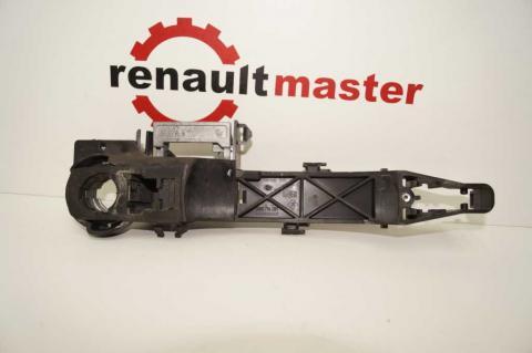 Механізм ручки передніх лівих дверей Renault Master 2.3 (Movano,NV 400) 2010- Б/У image 6 | Renaultmaster.com.ua