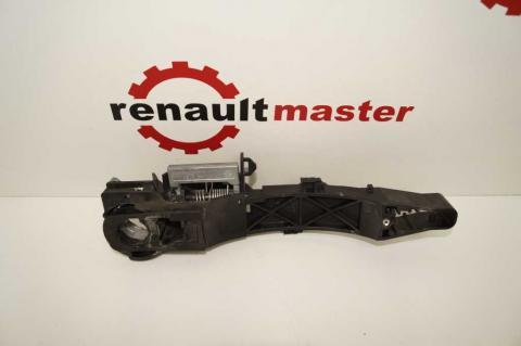 Механізм ручки передніх лівих дверей Renault Master 2.3 (Movano,NV 400) 2010- Б/У image 7 | Renaultmaster.com.ua