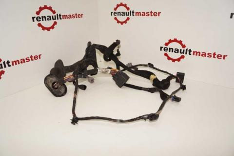 Електро проводка передніх лівих дверей Renault Master 2.3 (Movano,NV 400) 2010- Б/У image 1 | Renaultmaster.com.ua