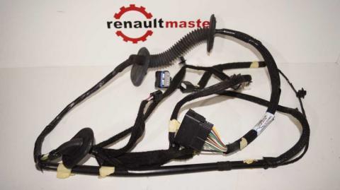 Электро проводка передних левых дверей Renault Trafic III Б/У image 2 | Renaultmaster.com.ua