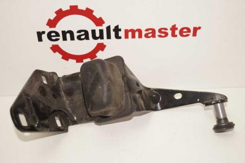 Ролик бокових дверей верхній Renault Master 2.3 (Movano,NV 400) 2010- Б/У image 1 | Renaultmaster.com.ua