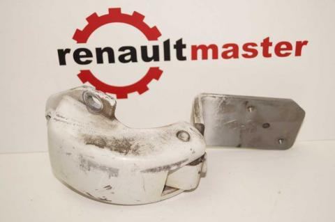 Завіс задній верхній лівий Renault Master (Movano,Interstar) 1998-2010 Б/У image 1   Renaultmaster.com.ua