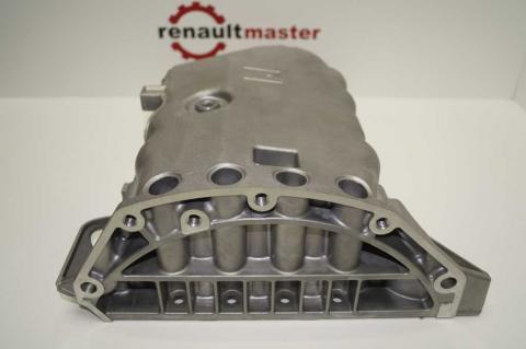 Піддон масляний Renault Trafic (Vivaro, Primastar) 1.9 OE image 7 | Renaultmaster.com.ua