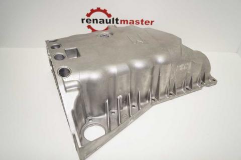 Піддон масляний Renault Trafic (Vivaro, Primastar) 1.9 OE image 8 | Renaultmaster.com.ua