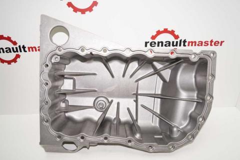 Піддон масляний Renault Trafic (Vivaro, Primastar) 1.9 OE image 11 | Renaultmaster.com.ua