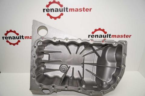 Піддон масляний Renault Trafic (Vivaro, Primastar) 1.9 OE image 12 | Renaultmaster.com.ua