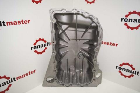 Піддон масляний Renault Trafic (Vivaro, Primastar) 1.9 OE image 13 | Renaultmaster.com.ua