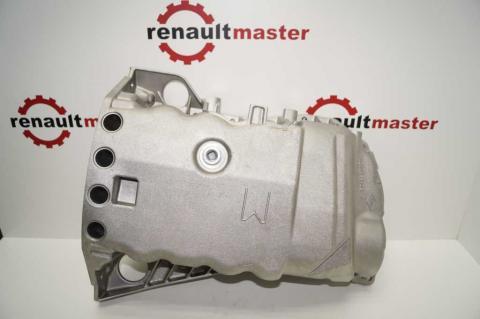 Піддон масляний Renault Trafic (Vivaro, Primastar) 1.9 OE image 14 | Renaultmaster.com.ua