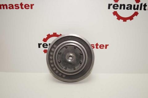 Ременный шкив коленчатого вала Renault Trafic 1.9 Аutolog image 3