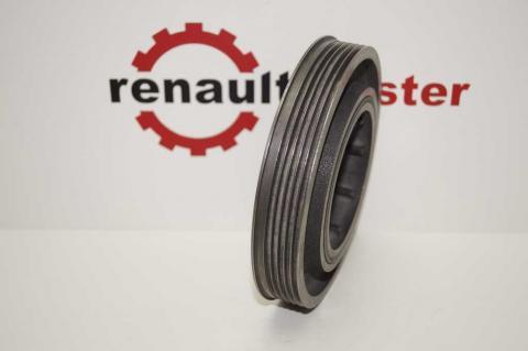 Ременный шкив коленчатого вала Renault Trafic 1.9 Аutolog image 4