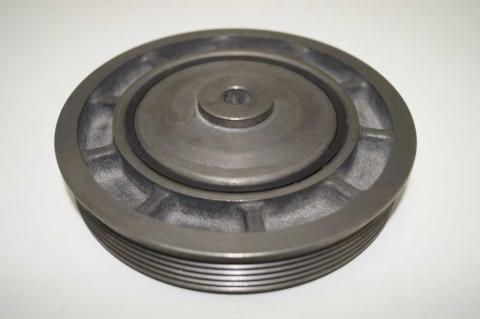 Ременный шкив коленчатого вала Renault Trafic 1.9 Аutolog image 6