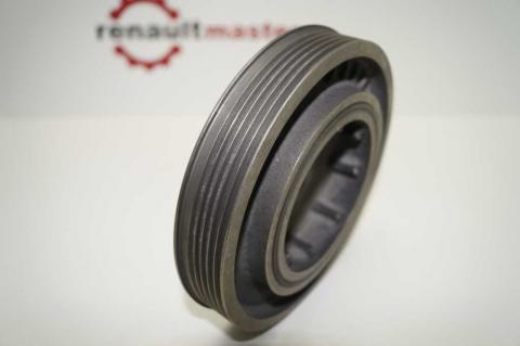 Ременный шкив коленчатого вала Renault Trafic 1.9 Аutolog image 7