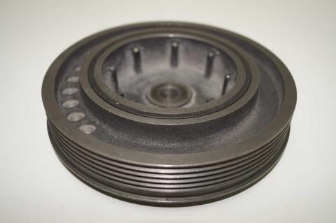 Ременный шкив коленчатого вала Renault Trafic 1.9 Аutolog image 8