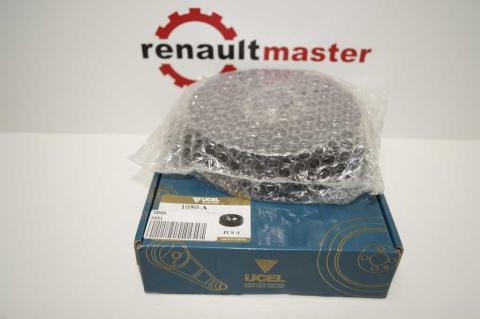 Шків колінчастого вала Renault Trafic/Vivaro 2.5 DCI 06- 7PK image 1 | Renaultmaster.com.ua