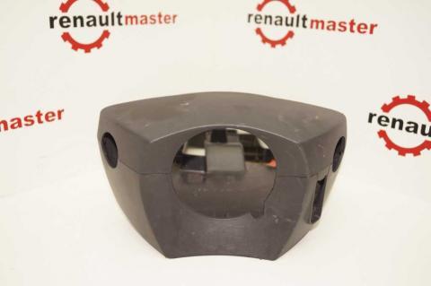 Декор навколо керма верхній Renault Master 2.3 (Movano,NV 400) 2010- Б/У image 1 | Renaultmaster.com.ua
