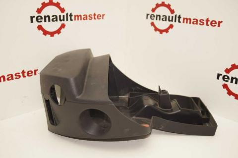 Декор навколо керма верхній Renault Master 2.3 (Movano,NV 400) 2010- Б/У image 3 | Renaultmaster.com.ua