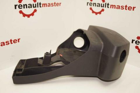 Декор навколо керма верхній Renault Master 2.3 (Movano,NV 400) 2010- Б/У image 4 | Renaultmaster.com.ua