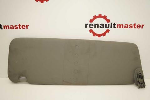 Козырек от солнца Renault Trafic (Vivaro, Primastar) L Б/У image 4   Renaultmaster.com.ua