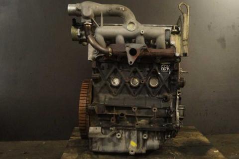 Двигун некомплектний Renault Trafic (Vivaro, Primastar) 1,9 Б/У image 1 | Renaultmaster.com.ua
