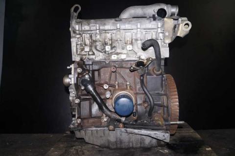 Двигун некомплектний Renault Trafic (Vivaro, Primastar) 1,9 Б/У image 2 | Renaultmaster.com.ua