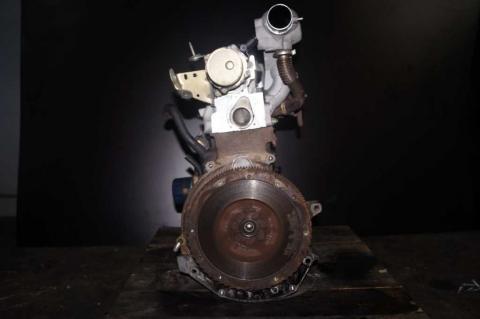 Двигун некомплектний Renault Trafic (Vivaro, Primastar) 1,9 Б/У image 3 | Renaultmaster.com.ua