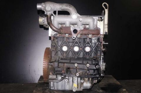 Двигун некомплектний Renault Trafic (Vivaro, Primastar) 1,9 Б/У image 4 | Renaultmaster.com.ua