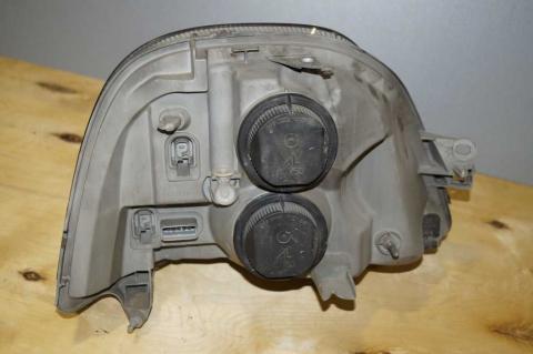 Фара передня ліва Renault Master (Opel Movano,Nissan Interstar) 2003-2010 Б/У image 6   Renaultmaster.com.ua
