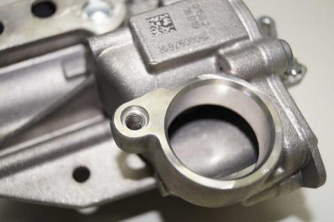 Масляний насос Renault Master 2.3 (Movano,NV 400) 2010- OE ламелі image 6 | Renaultmaster.com.ua