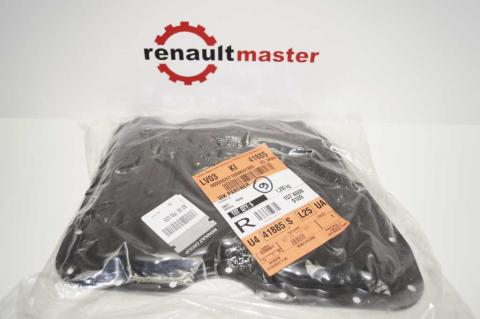 Піддон масляний 2.0 Renault Trafic (Vivaro, Primastar) 2006-2014 OE image 1 | Renaultmaster.com.ua