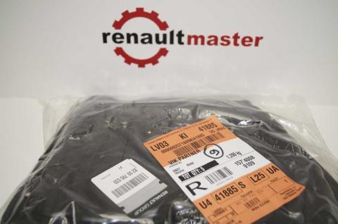 Піддон масляний 2.0 Renault Trafic (Vivaro, Primastar) 2006-2014 OE image 2 | Renaultmaster.com.ua