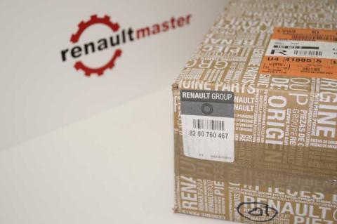 Піддон масляний Renault Trafic (Vivaro, Primastar) 1.9 OE image 2 | Renaultmaster.com.ua