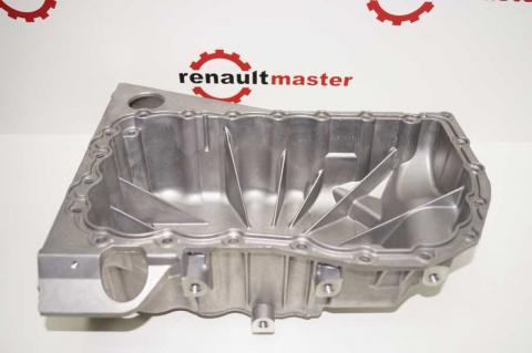 Піддон масляний Renault Trafic (Vivaro, Primastar) 1.9 OE image 5 | Renaultmaster.com.ua