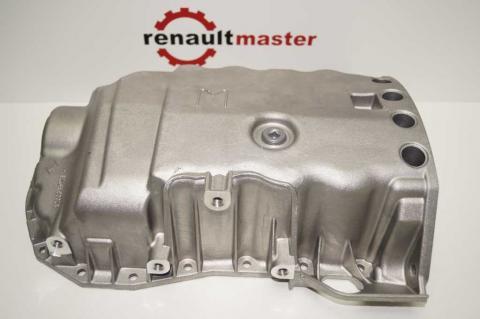 Піддон масляний Renault Trafic (Vivaro, Primastar) 1.9 OE image 6 | Renaultmaster.com.ua